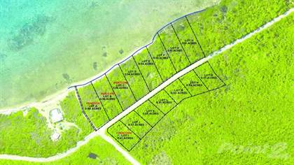 Residential Property for sale in Little Cayman West, Block: 80A, Parcel: 1K, Area: 95, Little Cayman West, Little Cayman