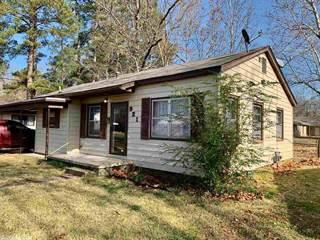 Single Family for sale in 921 Wallace Street, Malvern, AR, 72104