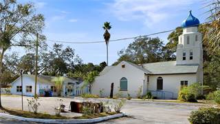 Comm/Ind for sale in 4668 15TH AVENUE S, St. Petersburg, FL, 33711