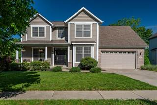 Single Family for sale in 924 S Fenbrook Court, Bloomington, IN, 47401