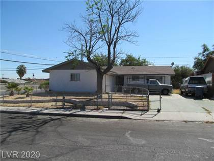 Residential Property for sale in 6401 Evergreen Avenue, Las Vegas, NV, 89107