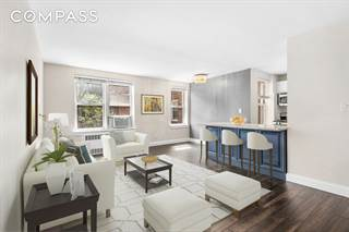 Co-op for sale in 105-20 66th Road 4D, Queens, NY, 11375