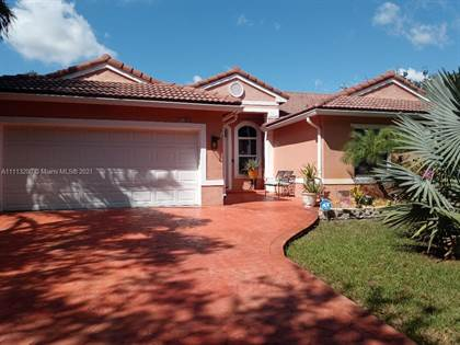 Residential Property for sale in 1720 SW 127th Ter, Miramar, FL, 33027