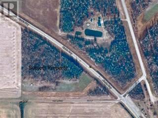 Land for sale in SEC 14 - LOT 1 220 ROAD, Dawson Creek, British Columbia, V1G0J2