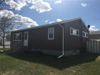 Single Family for sale in 400 Oak STREET, Glendive, MT, 59330