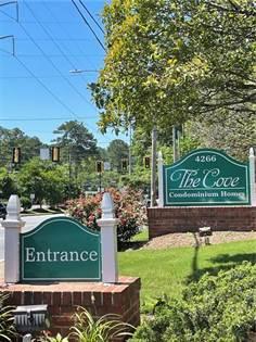 Residential Property for sale in 4266 Roswell Road NE C3, Atlanta, GA, 30342