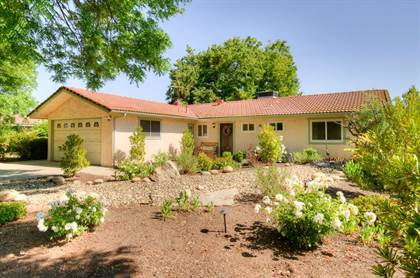 Residential Property for sale in 4624 E Indianapolis Avenue, Fresno, CA, 93726