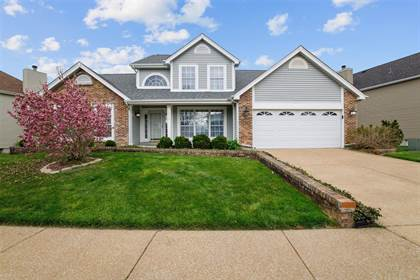 Residential Property for sale in 1000 Sprinters Row Drive, Florissant, MO, 63034
