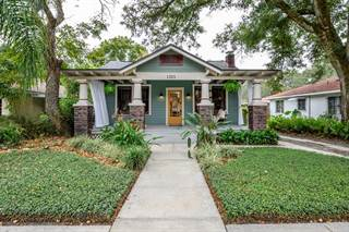 Single Family for sale in 1203 E HENRY AVENUE, Tampa, FL, 33604