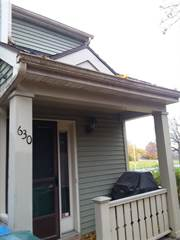 Townhouse for rent in 630 Broadway, Rochester, NY, 14607