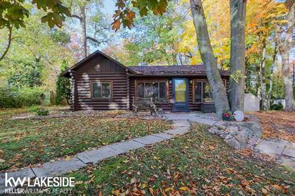 Residential for sale in 545 Bancroft, Imlay City, MI, 48444