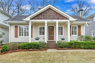 Single Family for sale in 108 Spring Street, Decatur, GA, 30030