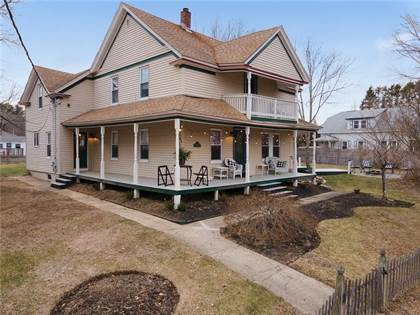 Residential Property for sale in 20 Ector Street, Greater Pascoag, RI, 02839