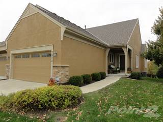 Residential for sale in 7874 W. 156th Place, Overland Park, KS, 66223