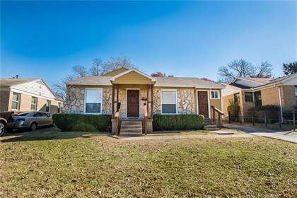 Residential for sale in 1926 Berwick Avenue, Dallas, TX, 75203