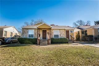 Single Family for sale in 1926 Berwick Avenue, Dallas, TX, 75203