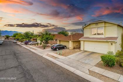 Residential Property for sale in 1180 N Chamberlain Place, Tucson, AZ, 85745