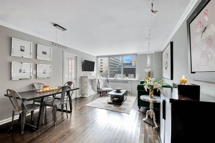 Residential Property for sale in 32 Gramercy Park South 4G, Manhattan, NY, 10003