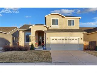Single Family for sale in 14181 Petrel Drive, Gleneagle, CO, 80921