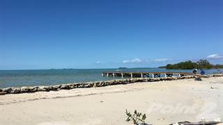 Residential Property for sale in Beach Front Parcel #8445 - 191' of Beach Front, Ambergris Caye, Belize