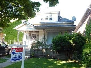 Single Family for sale in 5645 SAINT LAWRENCE Street, Detroit, MI, 48210