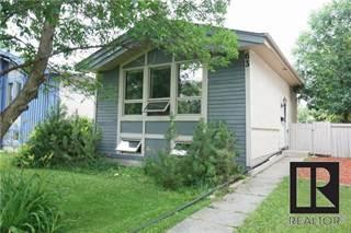 Single Family for sale in 63 Mapleridge AVE, Winnipeg, Manitoba, R3T4X6