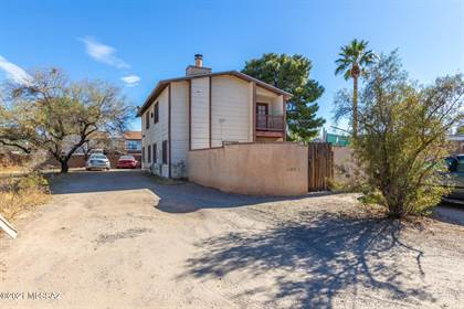 Multifamily for sale in 139 W Roger Road, Tucson, AZ, 85705
