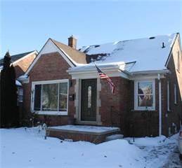 Single Family for sale in 11368 Seminole, Redford, MI, 48239