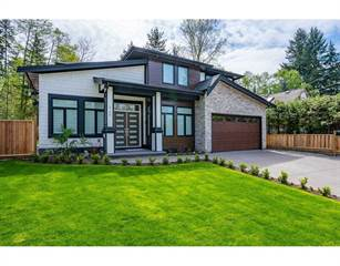 Single Family for sale in 848 BROWNING PLACE, North Vancouver, British Columbia