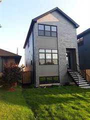Single Family for sale in 6223 West Gregory Street, Chicago, IL, 60630