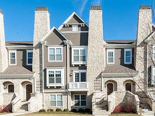 Townhouse for sale in 29 West Kennedy Lane, Hinsdale, IL, 60521