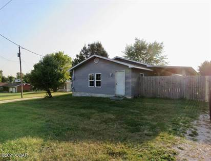 Residential Property for rent in 2400 S Kenser Road, Duquesne, MO, 64801