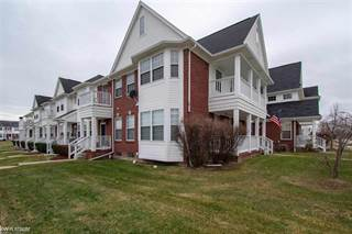 Townhouse for sale in 53749 Traditional, Greater Mount Clemens, MI, 48051