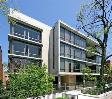 Residential Property for sale in 432 West Grant Place 2W, Chicago, IL, 60614