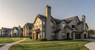 Apartment for rent in The Manor Homes of Arborwalk Apartments, Lee's Summit, MO, 64082