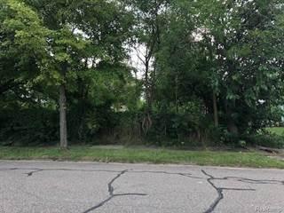 Land for sale in 300 HORTON Street, Detroit, MI, 48202