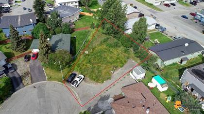 Lots And Land for sale in 411 E 46th Place, Anchorage, AK, 99503