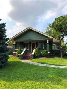 Residential Property for sale in 3709 Central Avenue, Middletown, OH, 45042