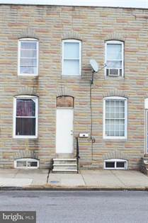 Residential for sale in 503 GRUNDY ST, Baltimore City, MD, 21224