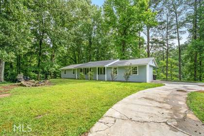 Residential Property for sale in 4130 Stonewall Tell Rd, Atlanta, GA, 30349