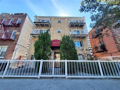 Residential Property for sale in 6113 23 Avenue 4A, Brooklyn, NY, 11204