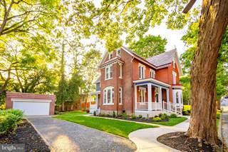 Single Family for sale in 722 CATTELL STREET, Easton, PA, 18042