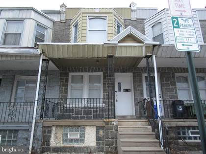 Residential Property for rent in 66 N HIRST STREET, Philadelphia, PA, 19139
