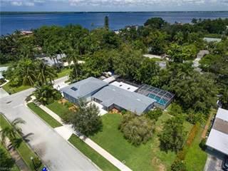 Single Family for sale in 1219 Morningside DR, Fort Myers, FL, 33901