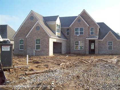 Residential Property for sale in 7351 E Hawks Crossing Drive, Lewisburg, MS, 38654