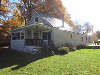 Single Family for sale in W18146 Long Point, Germfask, MI, 49836