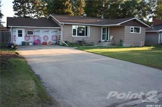 Residential Property for sale in 207 6th AVENUE E, Watrous, Saskatchewan