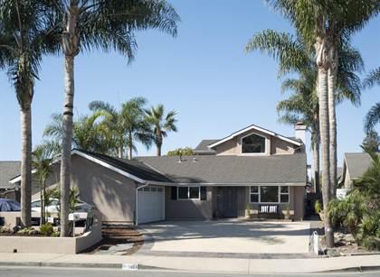 Residential Property for sale in 1483 Azalea Dr, Carpinteria, CA, 93013