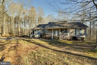 Single Family for sale in 21043 GUM TREE ROAD, Orange, VA, 22960