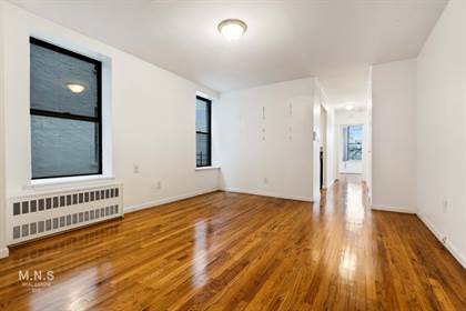 Residential Property for rent in 121 West 116th Street 3-C, Manhattan, NY, 10026